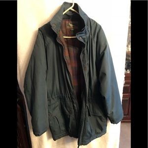 Men's Field & Stream winter coat.
